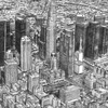 Stephen Wiltshire - Los Angeles
